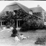 Het huis in Blaricum