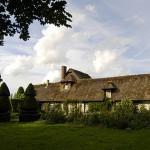 le Tournesol, Breteuil-sur-Iton
